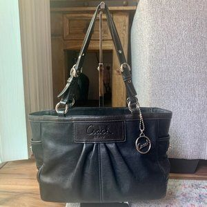 COACH Gallery Tote, Style F13759